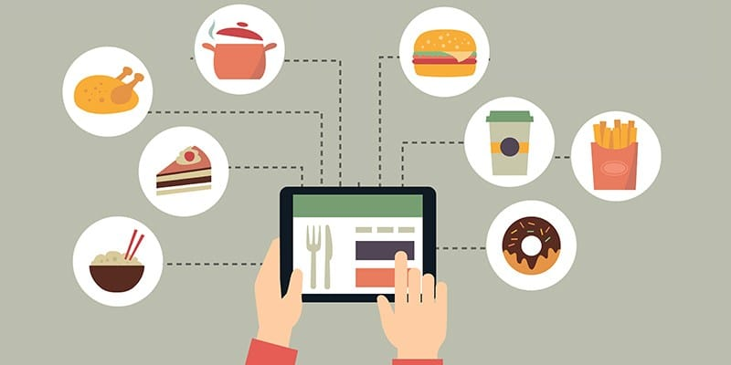 From just taking care of logistics to maintaining their own kitchens, Food Tech Startups are all over the place.